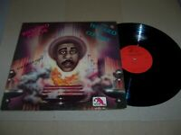 """RICHARD PRYOR- THE WIZZARD OF COMEDY- 1978 COMEDY 12"""" LP 33 RPM, LAFF A 202 (EX)"""