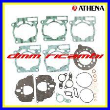 Kit serie guarnizioni smeriglio KTM SX 125 98>99 Cilindro Testa SX125 1998 1999