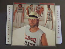 MIKE RUTHERFORD (OF YES) ACTING VERY STRANGE LP 80015-1