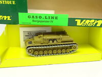 Verem Militär Armee - OPAG Reihe 1/50 - Panzer Panzer Bergepanzer IV