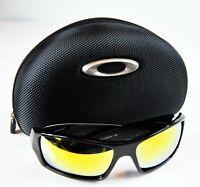 Oakley Half Vault Case Sunglass Case Black Fit for Oakley Sunglasses