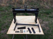 Farmall Cub 3-Point Linkage Kit - Installs in 15 minutes!