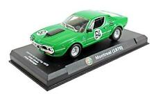 Alfa Romeo Montreal 1970 Nurburgring 1:43 Scale Diecast Licensed Collector Model