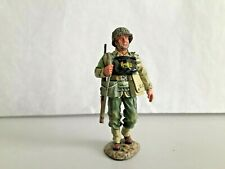 King Country DD133 - Marching Ranger D Day 44'
