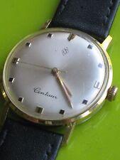 ZentRa Centaur Herrenarmbanduhr, Handaufzug, 60er Jahre