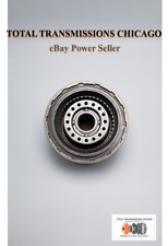 4L80E DIRECT CLUTCH DRUM WITH SPRAG 97-UP CHEVY GMC TRUCK TRANSMISSION