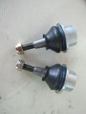 2 FRONT LOWER BALL JOINT FOR JAGUAR XJ 04-11 XJ8 XJR 04-11 XK 06-12 XF 08-12