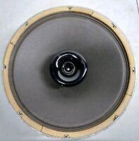 "Vintage Stephens Tru-Sonic 122AX 12-ohm Coaxial Speaker 12"" Culver City, CA"