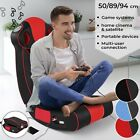 MIADOMODO® Multimediasessel Soundsessel Musiksessel Musikstuhl Gaming Soundchair