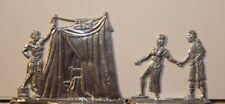 Stagno piatto personaggi: i wanderhuren-magazzino onduregne, 30mm