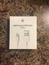 OEM Lightning USB Data Charging Cable Charger Cord For Apple IPhone 6  5 5s 7