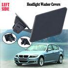 Headlight Washer Cover Fit For Bmw 3-series E90 Sedan Lci Facelift 2008-2012