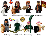 New LEGO Compatible Harry Potter Voldemort Minifigures Top Quality minifigure