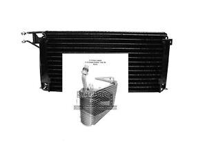 77 78 79 Chevy Camaro Condenser AC2090 Evaporator Core EC6264 3036970