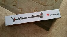 MANFROTTO MVMXPRO500 XPRO VIDEO MONOPOD UNUSED IN BOX TOP ZUSTAND