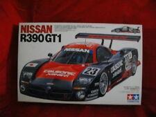 NISSAN R390 GT1 1:24 TAMIYA 24192