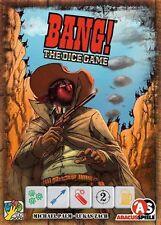 Da Vinci Games: Bang! The Dice Game (New)