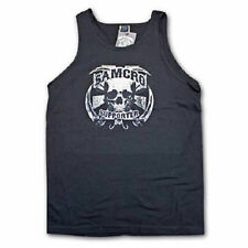 Authentic Sons Of Anarchy Samcro Supporter Tank Top Soa Biker Mens Shirt L