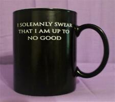 Harry Potter I SOLEMNLY SWEAR THAT I AM UP TO NO GOOD Heat Transforming Mug!
