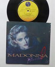 MADONNA Live to tell 728717 NOUVELLE ZELANDE