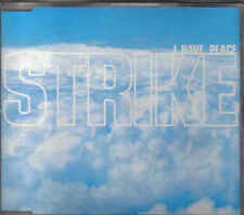 Strike-I Have Peace cd maxi single