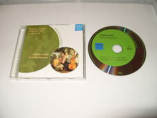 Hume/ Hillier Savall  Poeticall Musicke [Germany] (2002) cd ex/nr mint condition