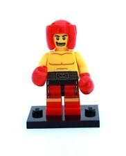 NEW LEGO MINIFIGURE SERIES 5 8805 - Boxer