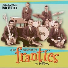 The Complete Frantics On Dolton, The Frantics, Good