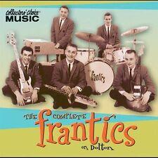 The Complete Frantics On Dolton, The Frantics, Good