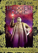 DODGEM LOGIC #8  by ALAN MOORE & co.