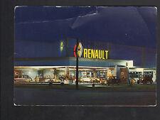 """DRAVEIL (91) CONCESSIONNAIRE Garage AUTOMOBILE RENAULT / R16 & R6 """"Ets POUVREAU"""""""