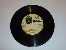 "SCOTT FITZGERALD & YVONNE KEELEY - If i had words - 1977 UK 7"" Vinyl Single"