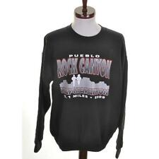 Polyester Sweatshirt Vintage Sweats & Tracksuits for Men