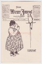 More details for judaica austria judenpresse jewish stereotype neues wiener journal seidel - j327