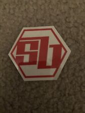 SB Tactical Sticker Decal
