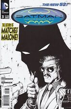 BATMAN INCORPORATED (2ND SERIES) 3...NM- ..2012...Grant Morrison...Bargain!