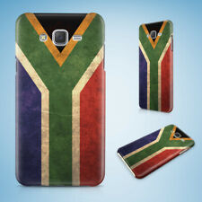 SAMSUNG GALXY J SERIES PHONE CASE BACK COVER|SOUTH AFRICA COUNTRY FLAG