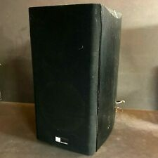 Pure Acoustics SuperNova-S Rear Loudspeaker (Black)