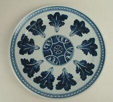 Chinese Porcelain Qing Dynasty Rare Bok Choy Decoration Signed