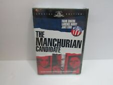 Manchurian Candidate (DVD, Special Edition) Starring Frank Sinatra