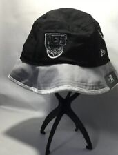 NBA New Jersey Brooklyn Nets ERA Black Top Hardwood Classics Bucket Hat Cap