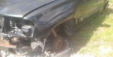 2004 CHEVY TRAILBLAZER DRIVER SIDE FRONT FENDER LH GREY