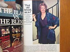 1980 TV Guide(HOUSE CALLS/LYNN REDGRAVE/THE BLUE LAGOON/PAUL McCARTNEY AND WINGS