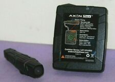 Axon Flex Police Body Camera And Controller No Charger Great Condition