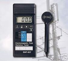 TESTEUR/MESUREUR SMOG ELECTRIQUE/ELECTROSMOG TESLA  ES1