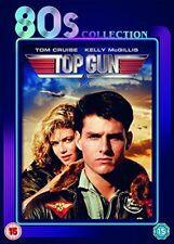 Top Gun - 80s Collection [DVD] [2018][Region 2]
