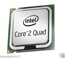 PROCESSORE  SOCKET 775 INTEL CORE 2 QUAD CORE Q8200  2,33 GHz+DISSIPATORE CPU