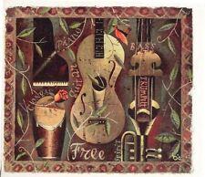 Jazziz on Disc Jan Feb 1996 All Jazz CD Exclusive to Subscribers of Jazziz