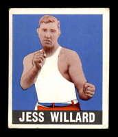 1948 Leaf #69  Jess Willard  VGEX X1548100