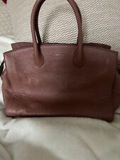 coccinelle Handbag Leather